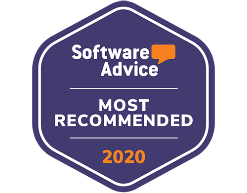 Software Advice Recommended for Mentoring Nov-2020