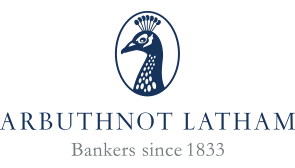 Logo Arbuthnot Latham