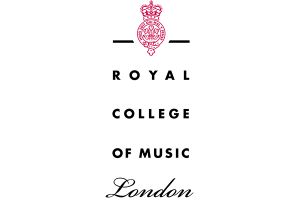 Logo Royal College of Music London