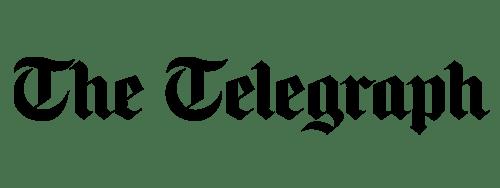 Logo Telegraph